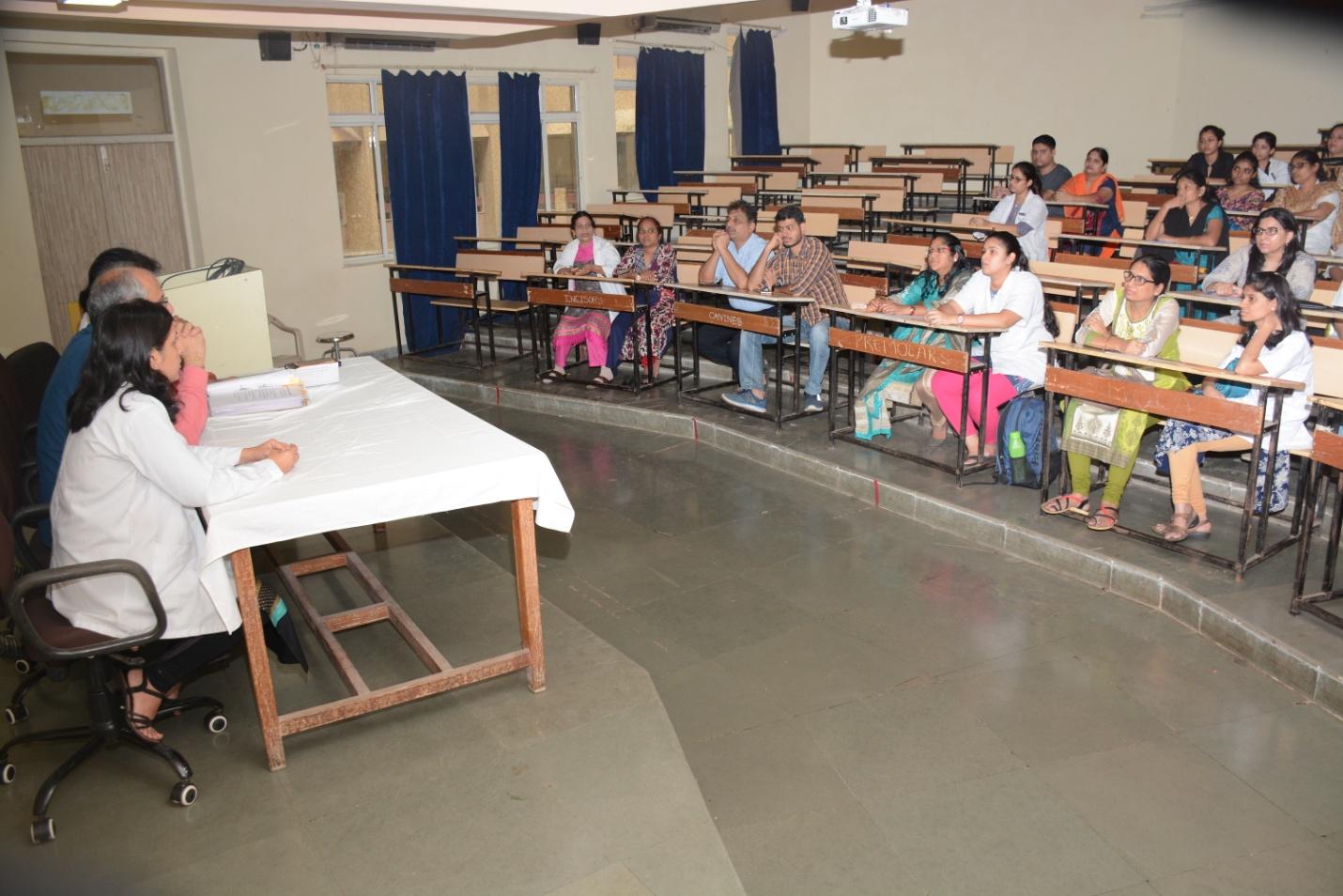 Mumbai Candid Virtual Tour Bungalow 9: Student Programs